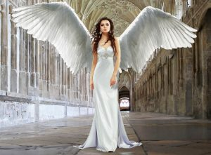 Angels in dream interpretation
