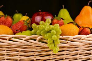 dream interpretaton of all fruits